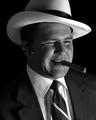 Al Capone, 1937