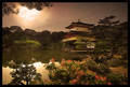 Kinkaku-ji - Golden Pavilion Temple
