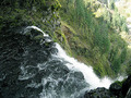 A Bird's Eye View: Over the Falls