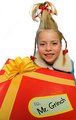 FROM: Little Cindy Lou Who