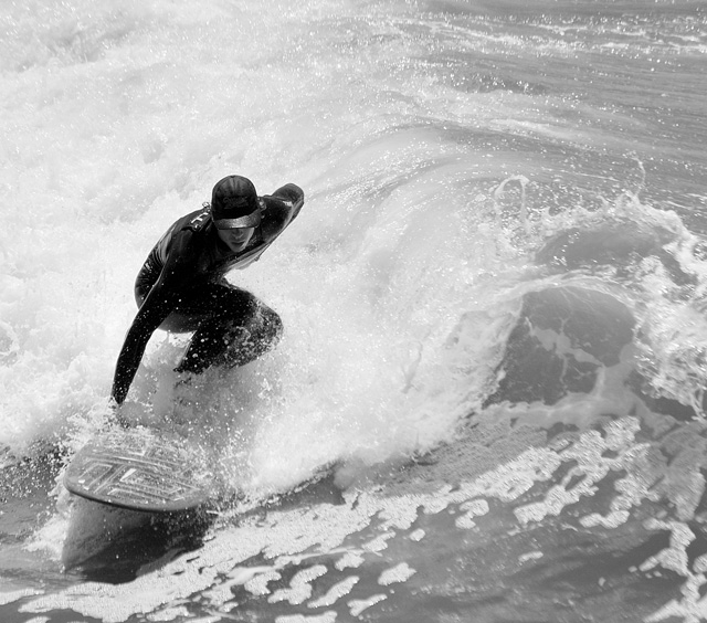 White Water Surf