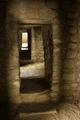 Corridor of Stone