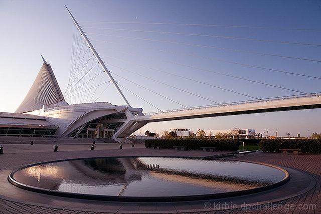 Reflecting on Calatrava