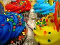 Sugary Sweet Circles & Swirls