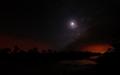 Fiery Night on Earth