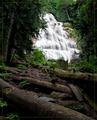 Bridal Viel Falls - British Columbia, Canada