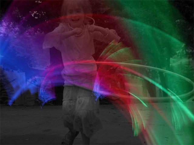 Hula Full Spectrum!