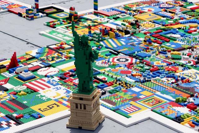Lego United States