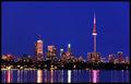 Toronto After Dusk