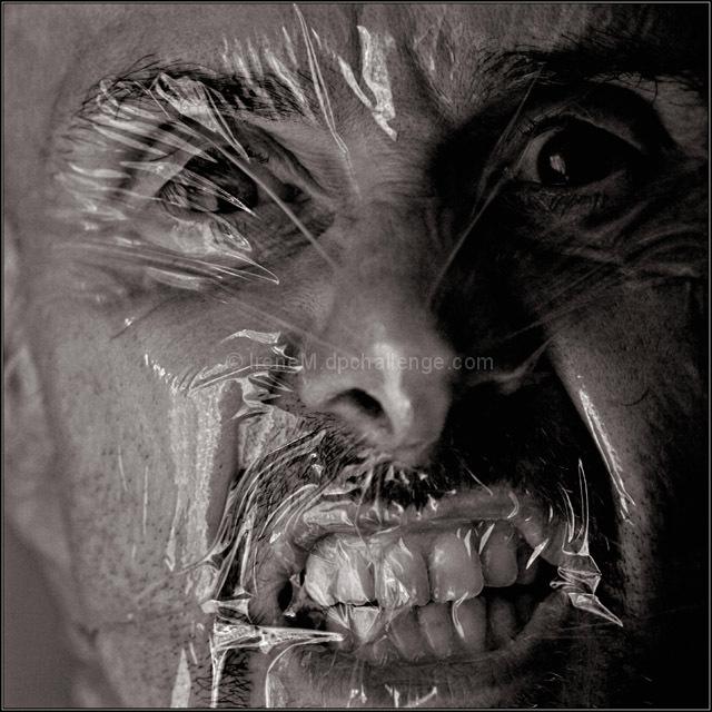 Terrifying dream