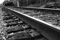 The Irregular Rhythm of the Rails