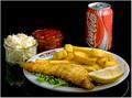 Good ol' Fish & Chips
