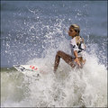 Surfer Girl @ 1/4000