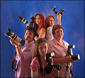 The 5D Divas