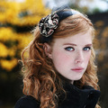Autumn's Enchantress