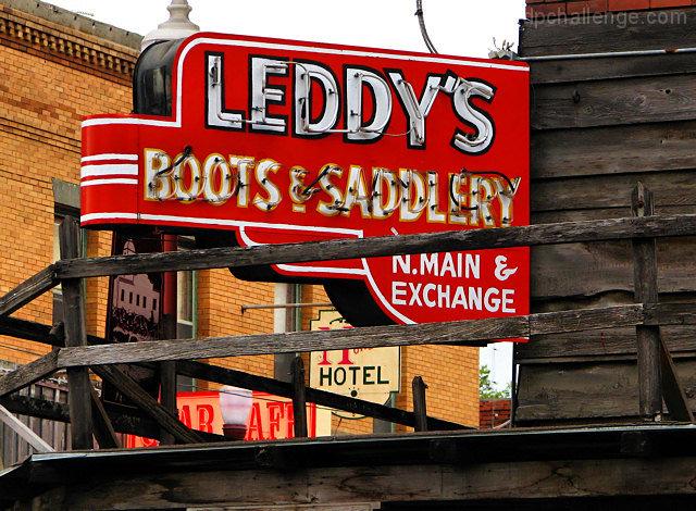 Leddy's Saddlery