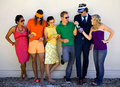 Cast of Colors