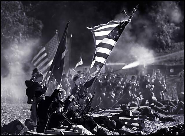 The Battle of Antietam - Blood Alley 1862