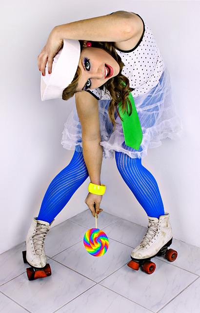 Roxy Roller