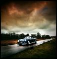 "Porsche 356 - ""Ride the Storm"""