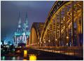 Cathedral Bridge