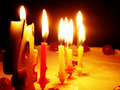 Candles of Age