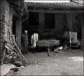 Sistino's Courtyard