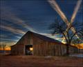 Gilbert's Barn