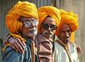 Indian Trio
