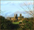 Barrymore Castle
