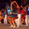 """""""Dancing Days"""""""