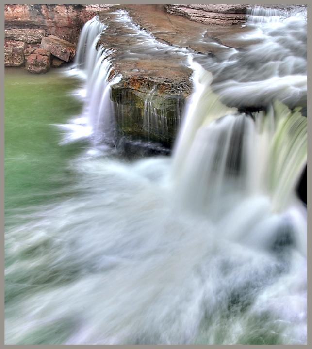Indiana Falls