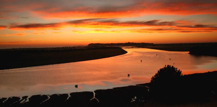 Estuary View, Hawk Hill, Napier, New Zealand