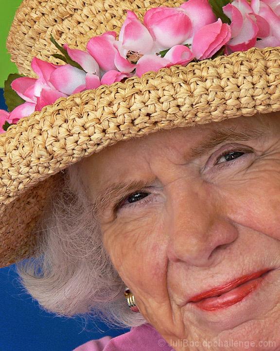 Great Great Granny
