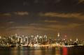 Over-illumination (Light Pollution, Manhattan, New York City)