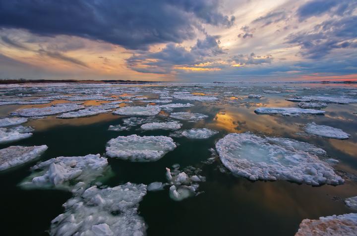 Arctic Eternity