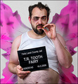 Rough night for The Real Tooth Fairy
