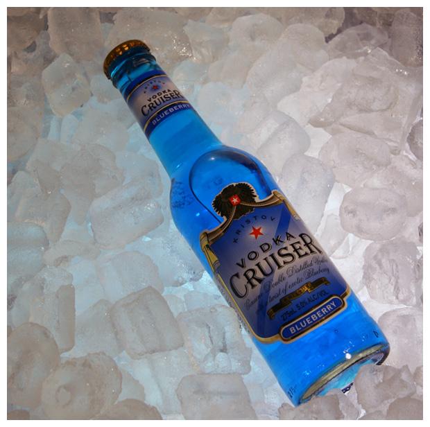 Ice, Cold, Vodka