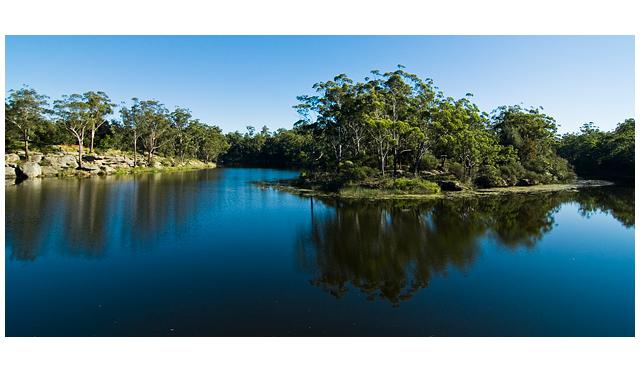 Still Water Lake