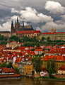 St. Vitus Cathedral -- Prague