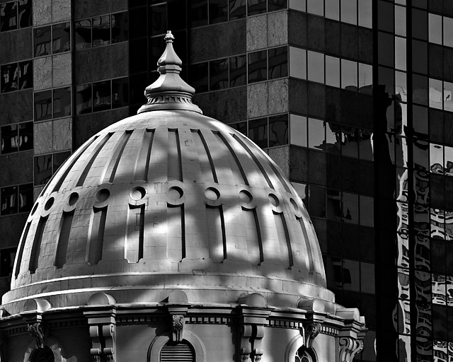 Dappled Dome