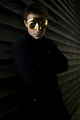 The Man in the Golden Mask