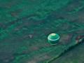 Flying Green