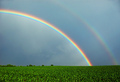 Double Rainbow - A Sure Reminder