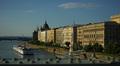 Danube departure