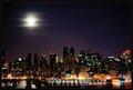 NYC Skyline from West New York, NJ