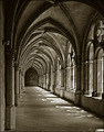 Arched architecture