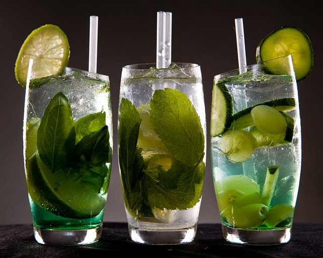 Mojito and more