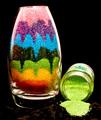 Colored Sugar - Taste the Rainbow