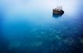 The Sea's minimalism...